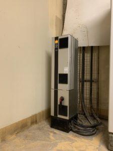 FC102 HVAC DRIVE